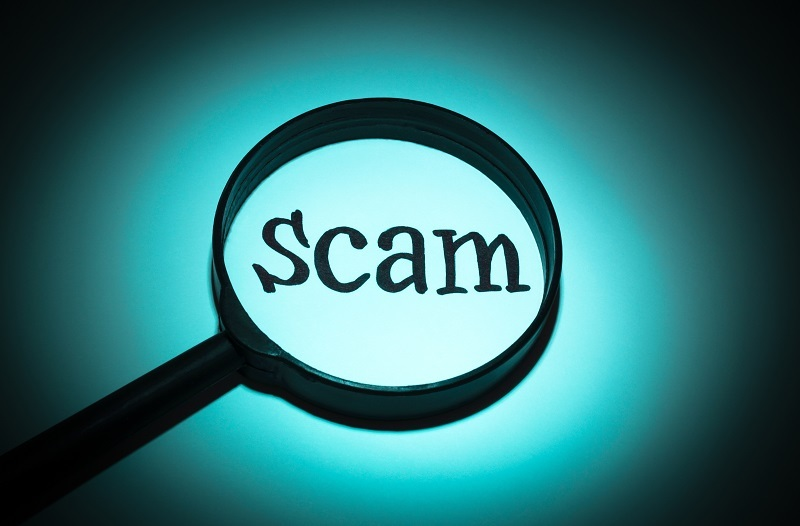 Discount Vacation Hotels scam