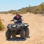 Cabo Fun with ATV Tours