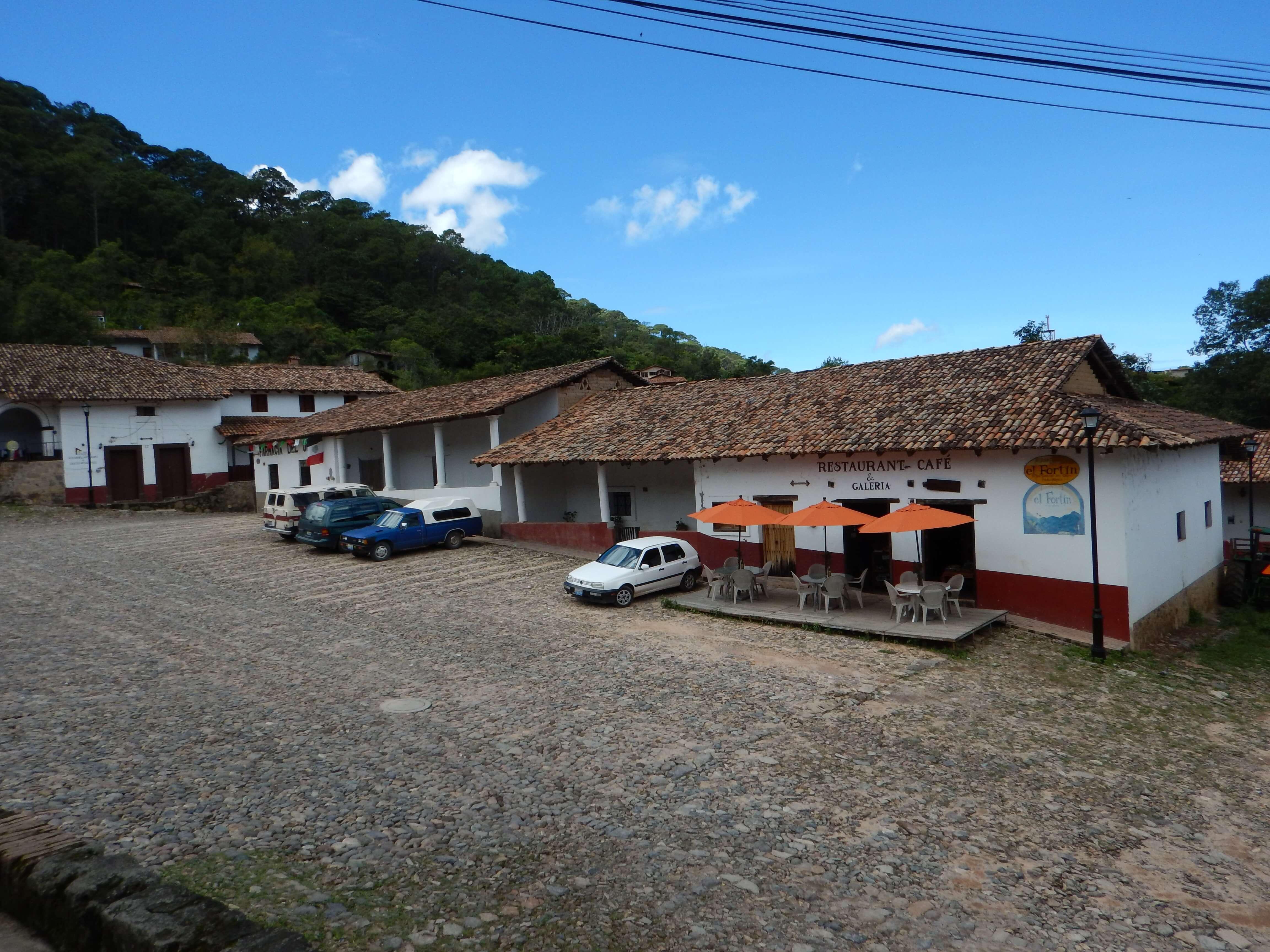 Pueblo Magico, San Sebastian near Puerto Vallarta