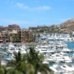 Exploring the Marina in Cabo San Lucas