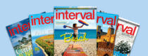 Timeshare Exchanges at Interval International