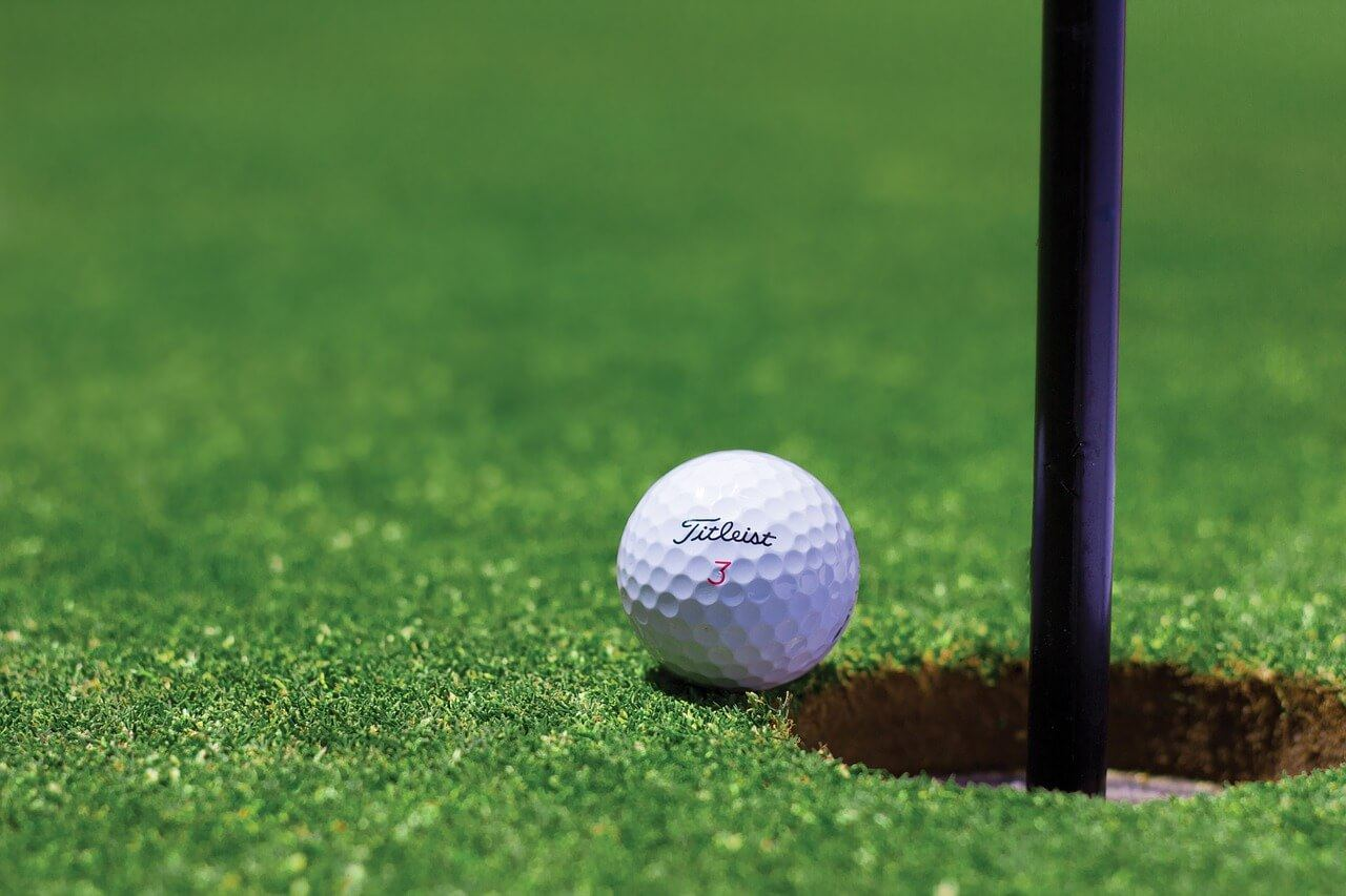 Best Cabo Golf Courses
