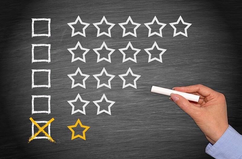 Negative Villa Group Reviews