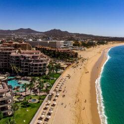 Villa Group resort in Cabo San Lucas Mexico